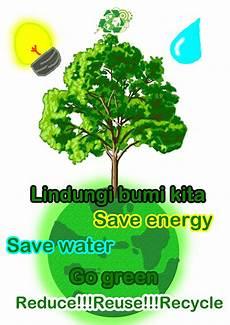 The World Of Melestarikan Lingkungan Yang Bersih