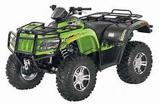 2011 Arctic Cat Atv And Utv Model Guide Atvconnection
