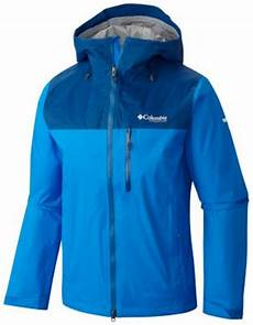 columbia evapouration waterproof breathable hooded jacket columbia