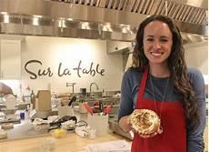 La Table Pie Class At Sur La Table Pie Tips