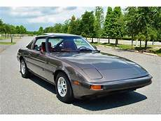electric power steering 1985 mazda rx 7 user handbook classic mazda rx 7 for sale on classiccars com 20 available