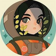 6600 Gambar Animasi Astronot Gratis Gambar Animasi