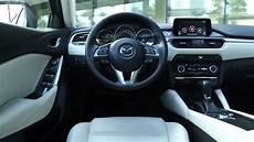 Mazda 6 Innenraum - 2015 mazda 6 interior design automototv