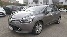 Renault Clio D Occasion 1 5 Dci 90 Energy Intens Le Havre