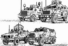 army truck colouring pages 16518 4 mrap army vehicle coloring page mixed coloring pages cars coloring pages coloring