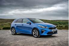 neuer kia ceed in review new kia ceed 2018