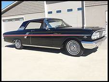 1964 Ford Fairlane 500  Muscle Car Amazing Classic Cars