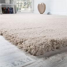 tapis salon micro polyester en beige clair tapis24