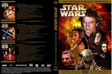 dvd wars the prequels bonus features by morsoth