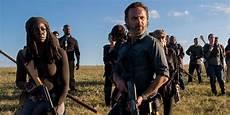 Walking Dead - did the walking dead finale introduce the whisperers
