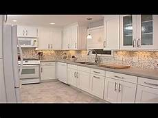 Backsplash Ideas For White Kitchen Cabinets Kitchen Backsplash Ideas With White Cabinets