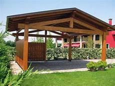 tettoie in legno lamellare foto tettoie il legno lamellare di falegnameria ambrosio