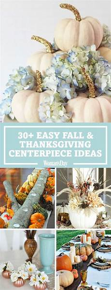 15 Fall Decorating Ideas Thanksgiving Table Decorations Centerpieces Berries 65 easy thanksgiving centerpieces that ll wow your guests