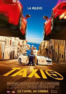 Franck Taxi 5 Taxi 5 De Franck Gastambide 2018 Unifrance
