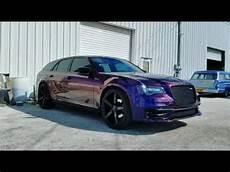 chrysler 300c wagon srt8 cool color как вам цвет