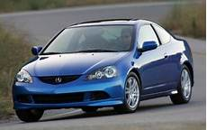 used 2006 acura rsx pricing features edmunds