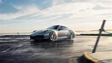 Fiche Technique Porsche 911 S 450ch 992 Phase 1 2018