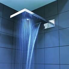 soffione led doccia soffione doccia con luce led rgb per installazione a