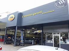 Centre Auto Midas Castelnau Le Devis Et Prise De