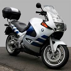 Bmw K 1200 Rs Wikiwand