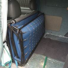 Vw Caddy T4 T5 Fold Out Rock And Roll Bed In Pontypridd