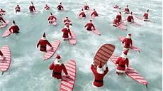 weihnachts werbespot adventkalender 23 australische