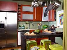 Small Kitchen Furniture Small Kitchen Cabinets Pictures Ideas Tips From Hgtv