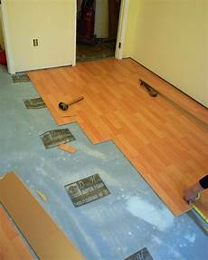 How To Install Laminate Flooring Installing Laminate