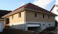 Bungalow Mit Garage Im Keller by Koch Bauqualit 228 T Lebensr 228 Ume Sicher Bauen