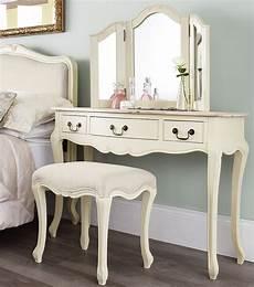 schminktisch shabby chic juliette shabby chic chagne dressing table stunning
