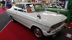 Opel Kadett Coupe - 1967 opel kadett b coup 233 retro classics stuttgart 2015
