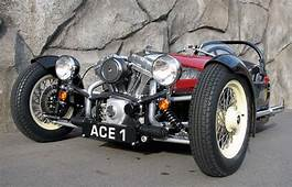 Ace Cycle Car Update