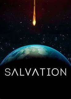 Salvation Season 1 Cbs Release Date News Reviews