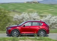 Essai Mazda Cx 5 2017 Du Neuf Avec Du Mieux Photo 34