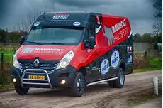Renault Master 4x4 Voor Mammoet Rallysport Ttm Nl