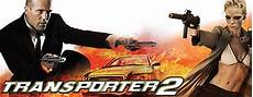 Transporter 2 2005 Review Essay