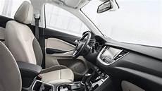 2019 Opel Grandland X Interior Design Cars 2018