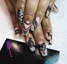 How To Apply Henna On Nails A And Easy Guide