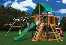 outdoor spielplatz im garten f 252 r am 252 sante kinderspiele