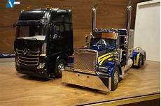 lkw rc modelle einstieg lkw funktionsmodellbau bzw truckmodellbau