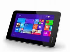 Windows 10 Et Tablettes 7 Pouces Tuiles Ou Bureau