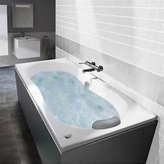 baignoire balneo baignoire baln 233 o avec tablier rectangulaire l 180x l 80 cm