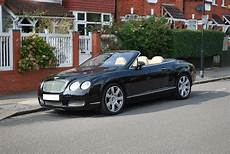 how to work on cars 2006 bentley continental gt electronic valve timing 2006 bentley continental gtc coys of kensington