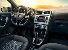 All New 2015 Volkswagen Polo Lounge De Spec