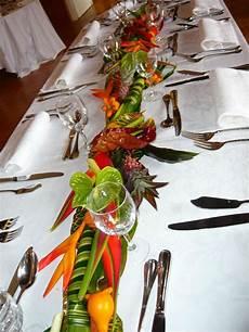 deco bis chemin de table exo decoration gateau mariage