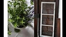 Fenster Als Deko - fenster deko ideen