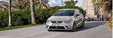 gamme seat 2018 actualit 233 automobile 2018
