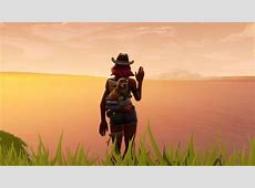 Fortnite Season 7 trailer apparently leaked, but probably
