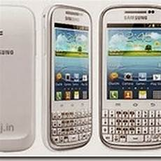 Harga Samsung Galaxy Chat B5330 Hp Android Qwerty