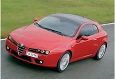 alfa romeo derniers modèles alfa romeo brera tous les mod 232 les essais et actualit 233 s brera avec turbo fr